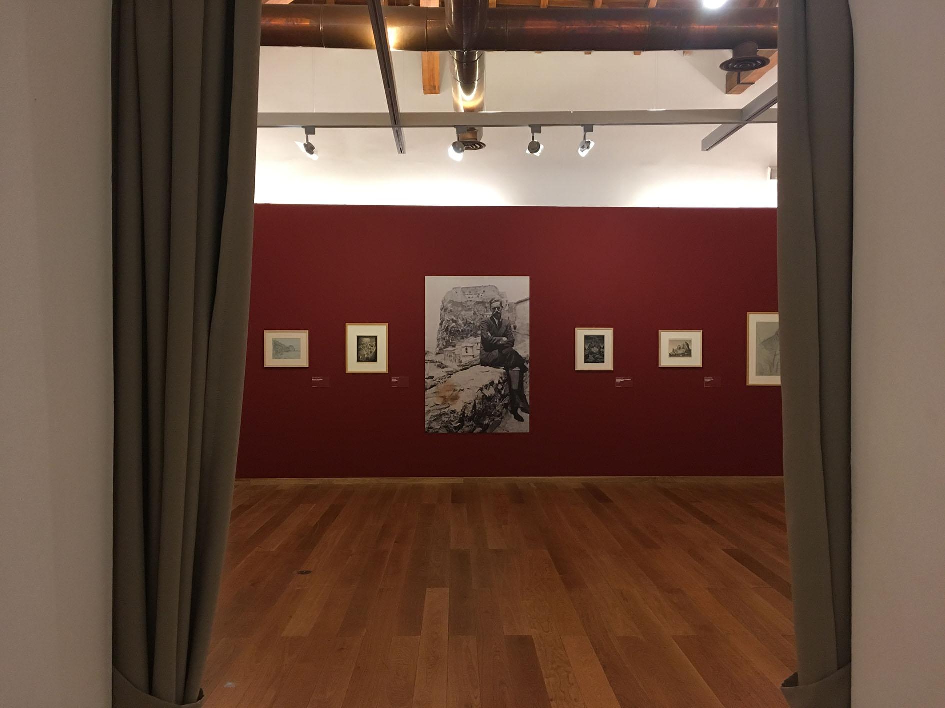 Grande successo per la mostra di Escher, apertura fino al 20 gennaio