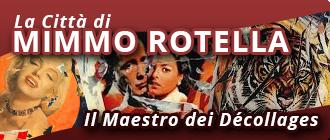 Mimmo-Rotella