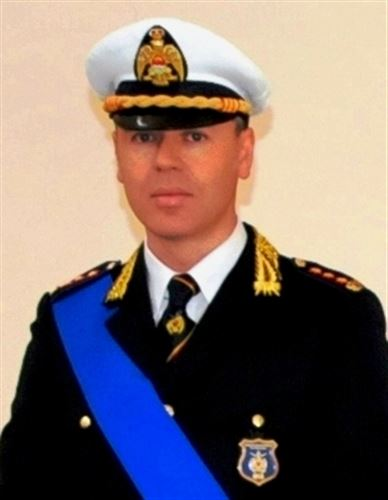 vicecomandante