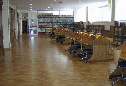 bibliotecaprovincialechimirri