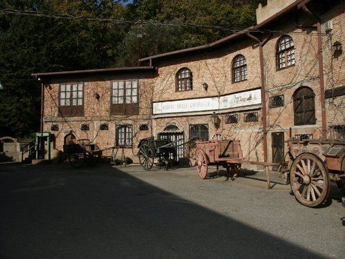 museocarrozze